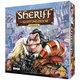El sheriff de Nottingham