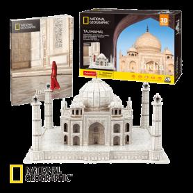 Taj Mahal (National Geographic)