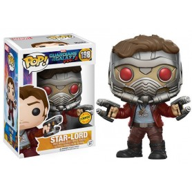 Figura Funko Pop! Chase Star-Lord 198