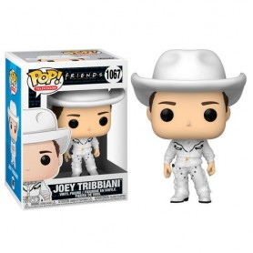 Figura POP Friends Cowboy Joey