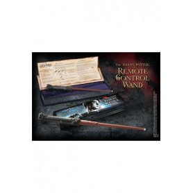 Harry Potter Varita Mágica Control Remoto de Harry Potter 36 cm