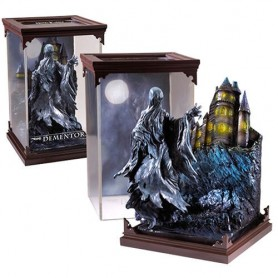 Figura Animales Fantásticos Dementor Harry Potter