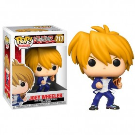 Figura POP Yu-Gi-Oh Joey Wheeler 9cm 717