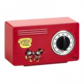 Funko Temporizador cocina Mickey & Minnie Disney