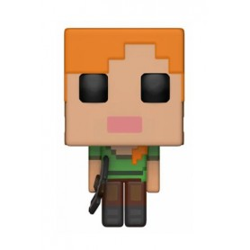 Figura Funko Pop! Alex 317 Minecraft