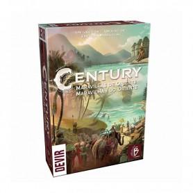 Century - Maravillas del Oriente