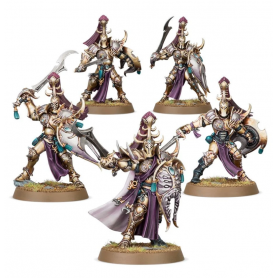 Myrmidesh Painbringers (Slaanesh)