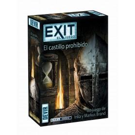 Exit : El Castillo Prohibido