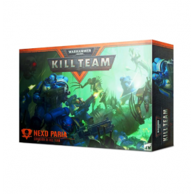 Warhammer 40,000: Kill Team Nexo Paria