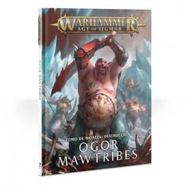 copy of Tomo Batalla Ogor Mawtribes (Español)