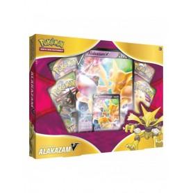 Colección Alakazam V Español - cartas Pokemon TCG