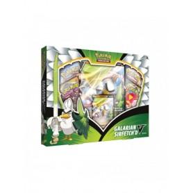 Colección Galarian Sirfetch'd V Espada y Escudo Camino de Campeones Español - cartas Pokemon