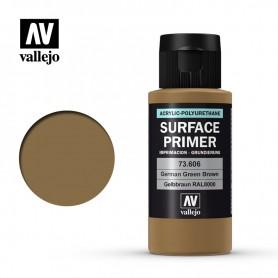Gelbbraun RAL8000 Surface Primer 73.606 60ml