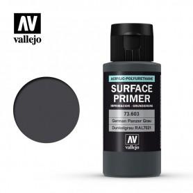 Dunkelgrau RAL7021 Surface Primer 73.603