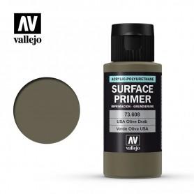 Verde Oliva USA Surface Primer 73.608