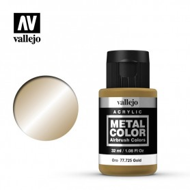 Oro Metal Color 77.725