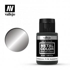 Gris Metalizado Metal Color 77.720