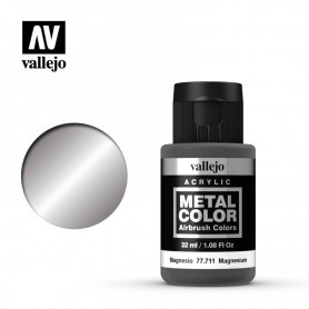 Magnesio Metal Color 77.711