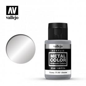 Cromo Metal Color 77.707