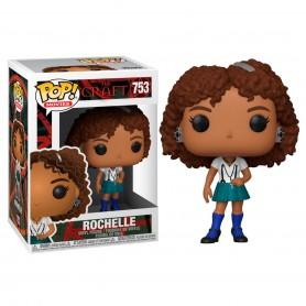 Jóvenes y brujas POP! Movies Vinyl Figura Rochelle 9 cm 753