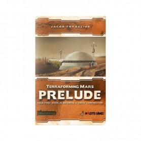 PRELUDIO - TERRAFORMING MARS (CASTELLANO)