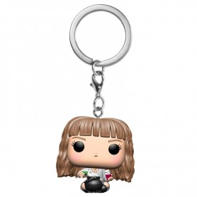 Llavero Pocket POP! Harry Potter Hermione con Poción