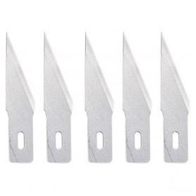 5uds Cuchilla Nº2 cutter