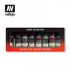 Game Color washes 73.998