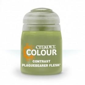 Plaguebearer Flesh Contrast