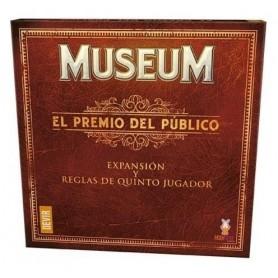 Museum – El premio del público