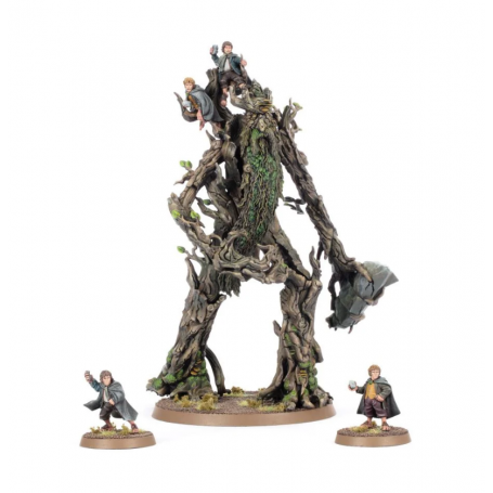 Treebeard™, Mighty Ent™