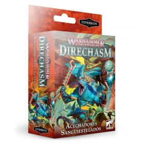 Warhammer Underworlds: Direchasm – Acechadores Sanguiestelados