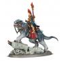 Easy to Build: Astreia Solbright, Lord-Arcanum