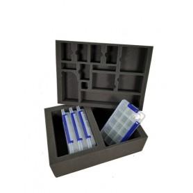 Gloomhaven Kit almacenace con cajas Benson