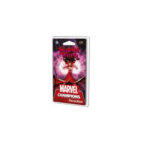 Scarlet Witch - Bruja Escarlata Marvel Champions