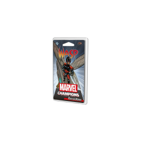Wasp - Avispa Marvel Champions