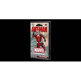 Ant- Man - Hombre Hormiga Marvel Champions