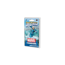 Quicksilver - Mercurio Marvel Champions