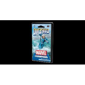 Quicksilver - Mercurio Marvel Champions