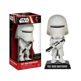 First Order Snowtrooper Figura