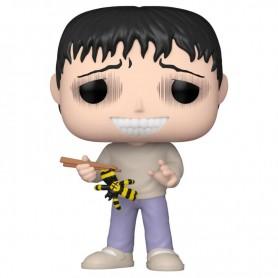 Figura POP Junji Ito Souichi Tsujii