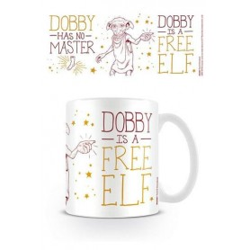 Harry Potter Taza Dobby