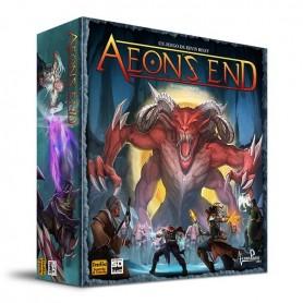 Aeon´s End - Segunda Edición (Español)