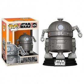Star Wars Concept POP! Star Wars Vinyl Figura R2-D2 9 cm 424