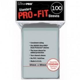 Fundas Pro Fit Ultra Pro Standar