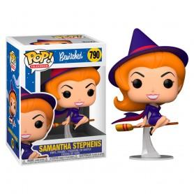 Figura POP Embrujada Samantha Stephens as Witch