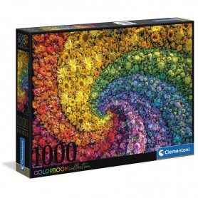 Puzzle Espiral 1000pzs