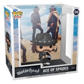 Motorhead POP! Albums Vinyl Figura Ace of Spades 9 cm 08