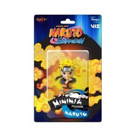 Naruto Shippuden Figura Mininja Naruto 8 cm