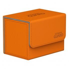 Ultimate Guard Sidewinder 80+ XenoSkin Naranja